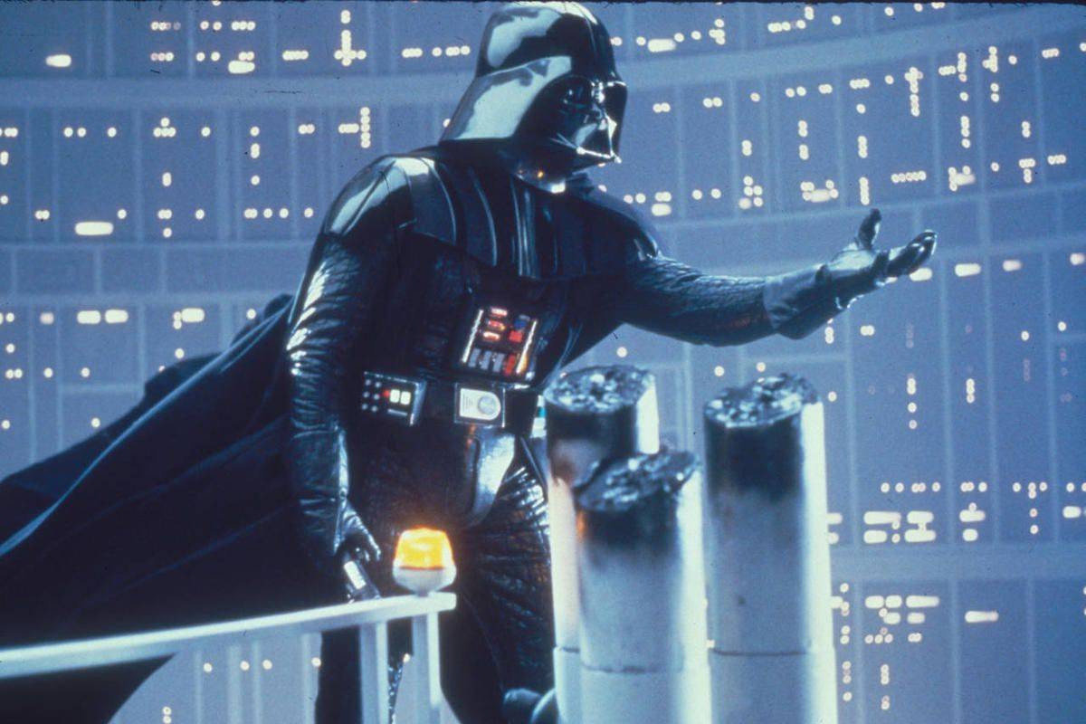 1173557.0 20 Things You Didn't Know About The Empire Strikes Back