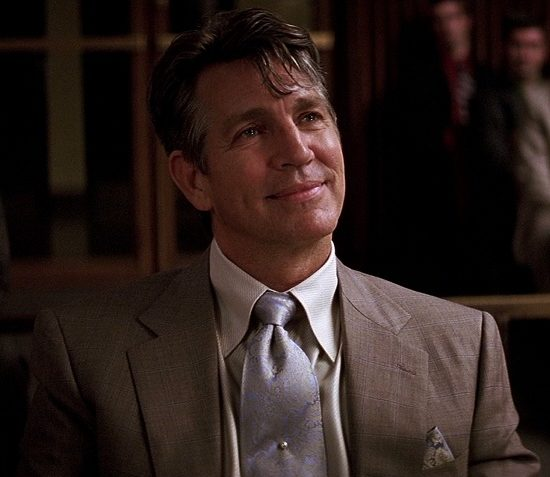 1245915960639 e1620376291926 20 Things You Never Knew About Eric Roberts