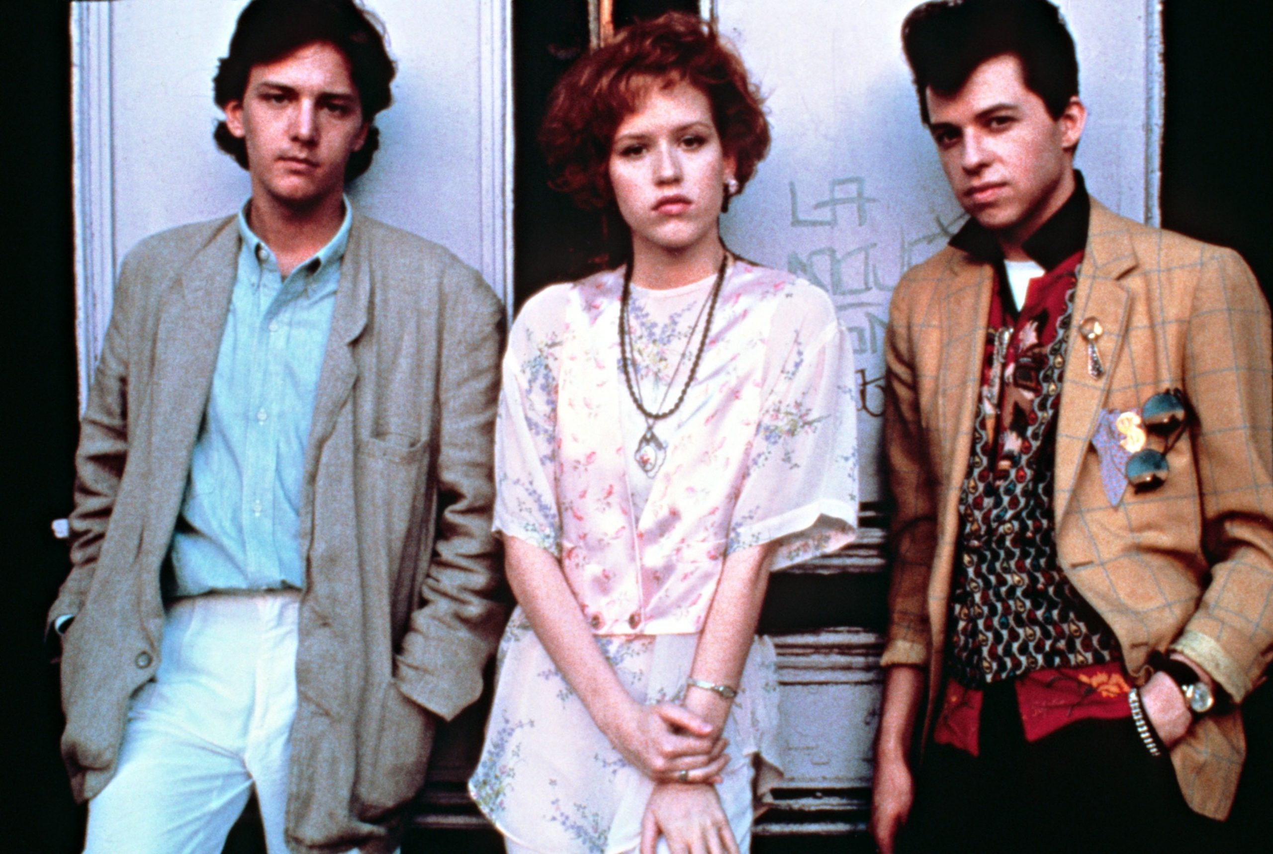 13c scaled 20 Things You Never Knew About Jon Cryer