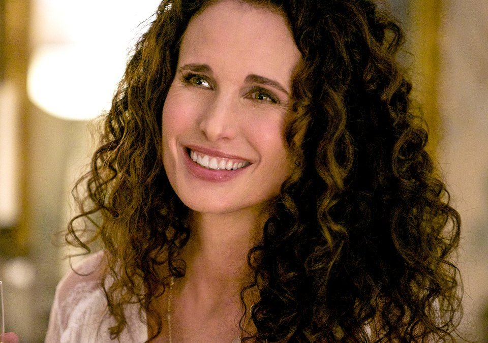 1436380562 andie macdowell zoom e1621518838329 20 Things You Never Knew About Andie MacDowell