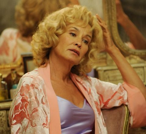 1533802968 jessica lange constance langdon season 1 e1621331977730 20 Things You Never Knew About Jessica Lange