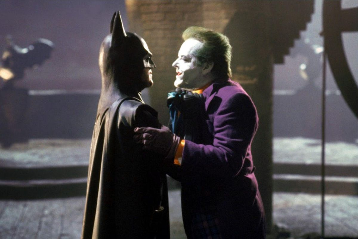 1703152.0 Why Michael Keaton Is The Best Batman Ever