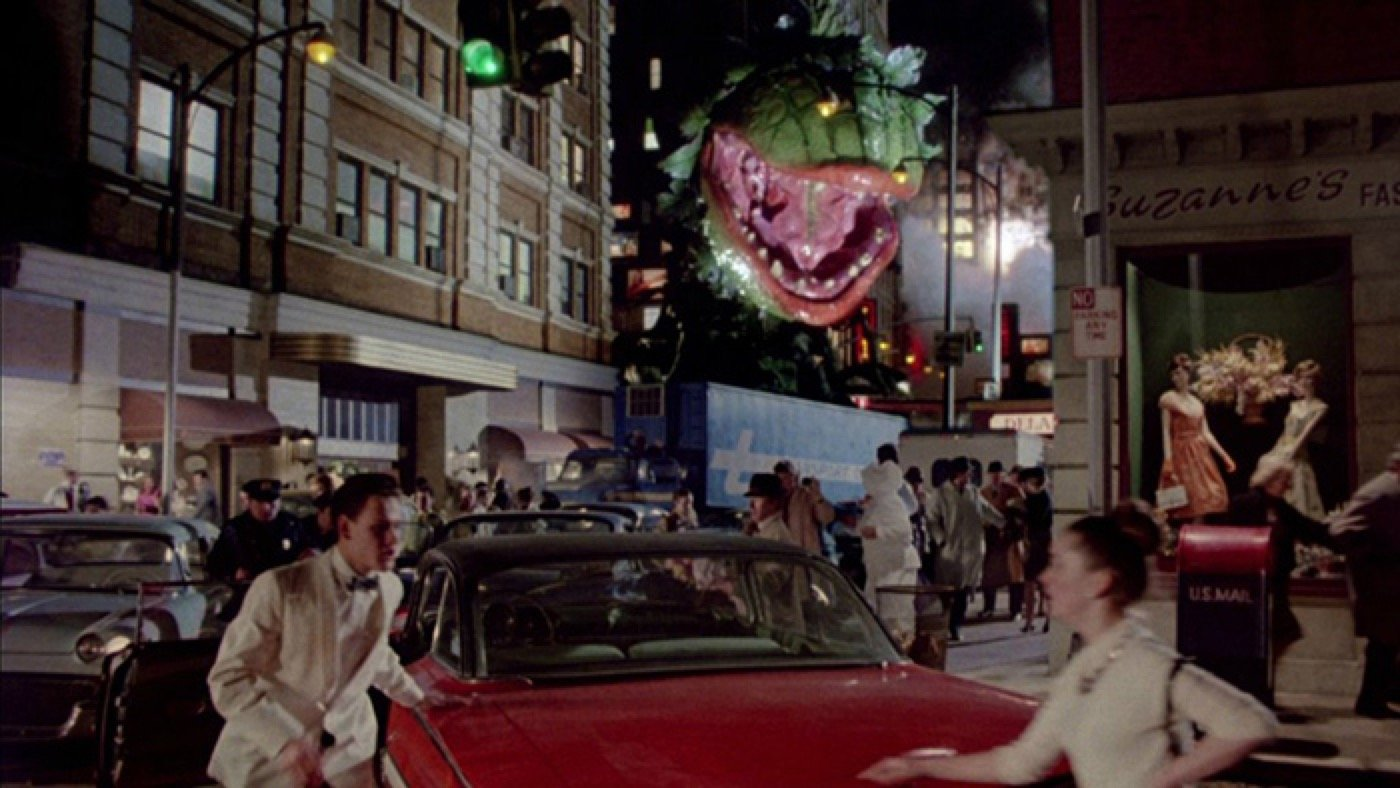 18 25 Things You Never Knew About Little Shop of Horrors