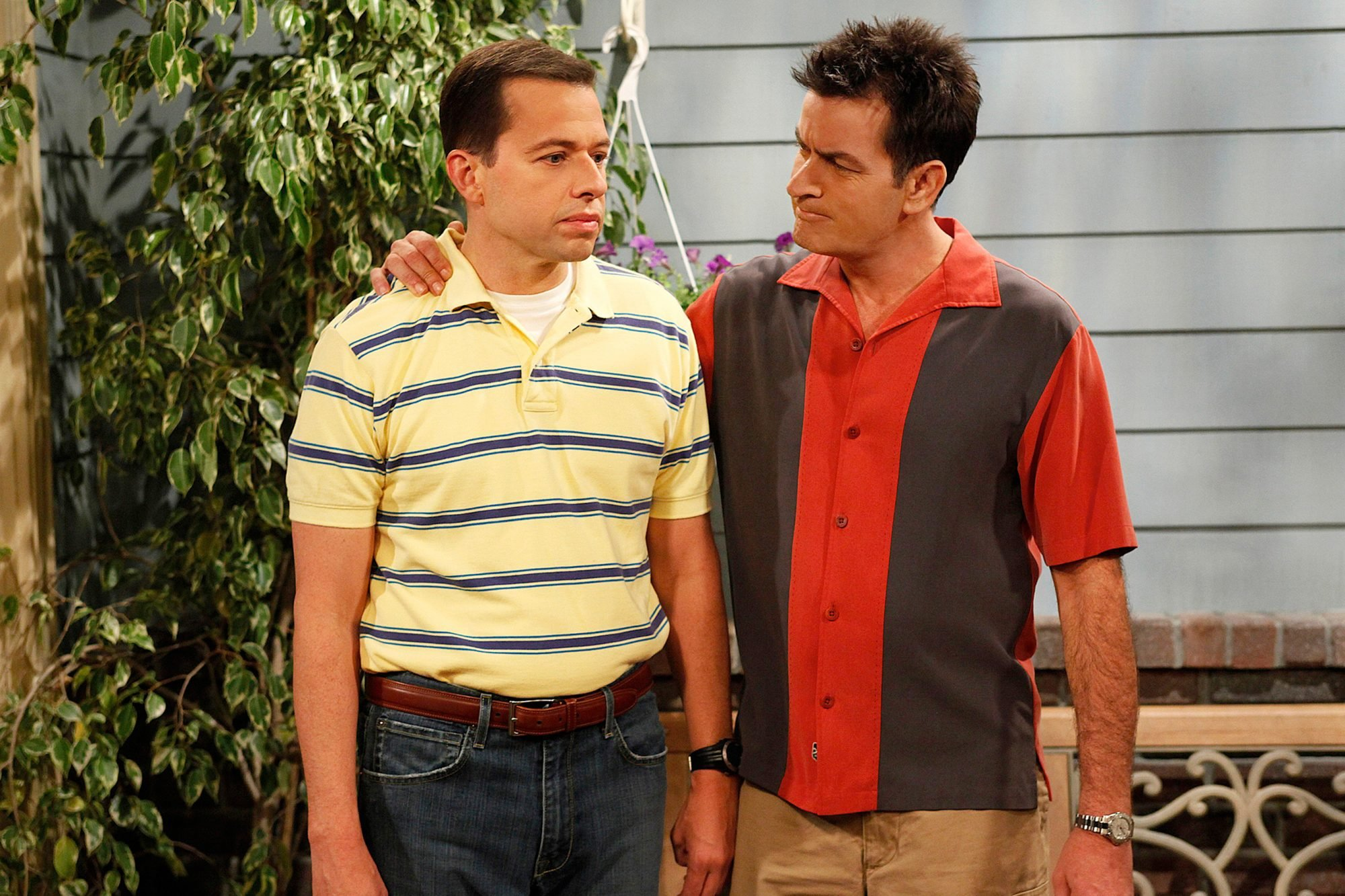 18b 20 Things You Never Knew About Jon Cryer