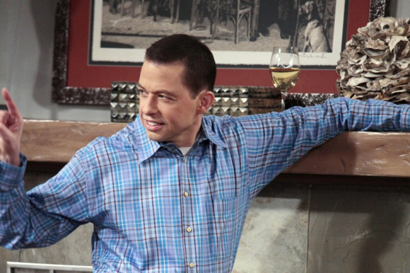 1b 20 Things You Never Knew About Jon Cryer