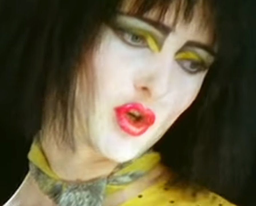 2 1 e1618233157342 Ten Spellbinding Facts You Might Not Have Known About Siouxsie and the Banshees