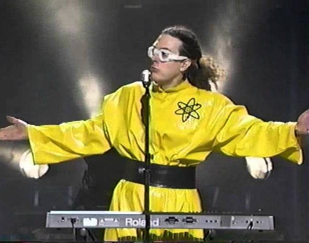 2 2 e1618395477153 20 Things You Probably Didn't Know About Weird Al Yankovic