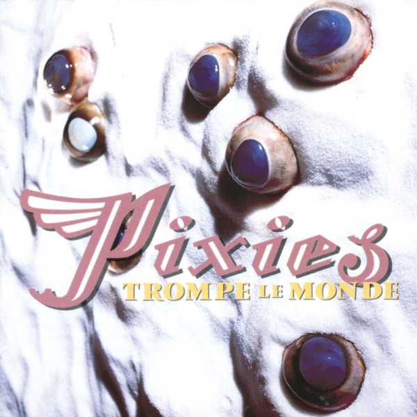 2 10 Things You Probably Didn't Know About Pixies