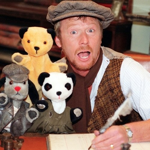 20 Sweep Was Half Dog, Half Saxophone: Things You Never Knew About The Sooty Show