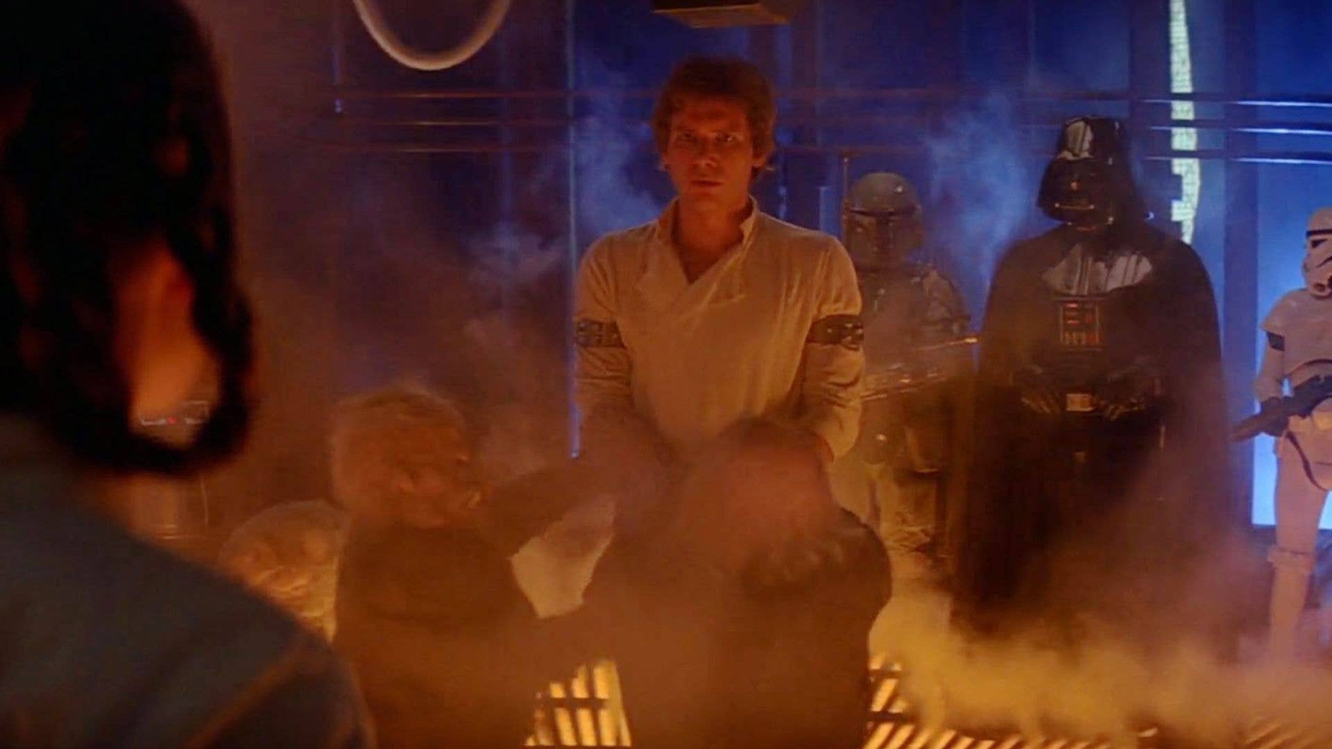 20b 20 Things You Didn't Know About The Empire Strikes Back