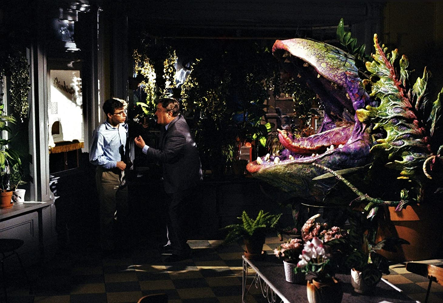 22 25 Things You Never Knew About Little Shop of Horrors