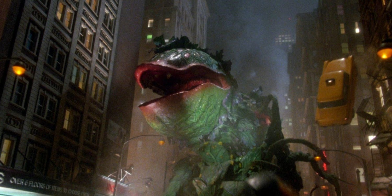 24 25 Things You Never Knew About Little Shop of Horrors