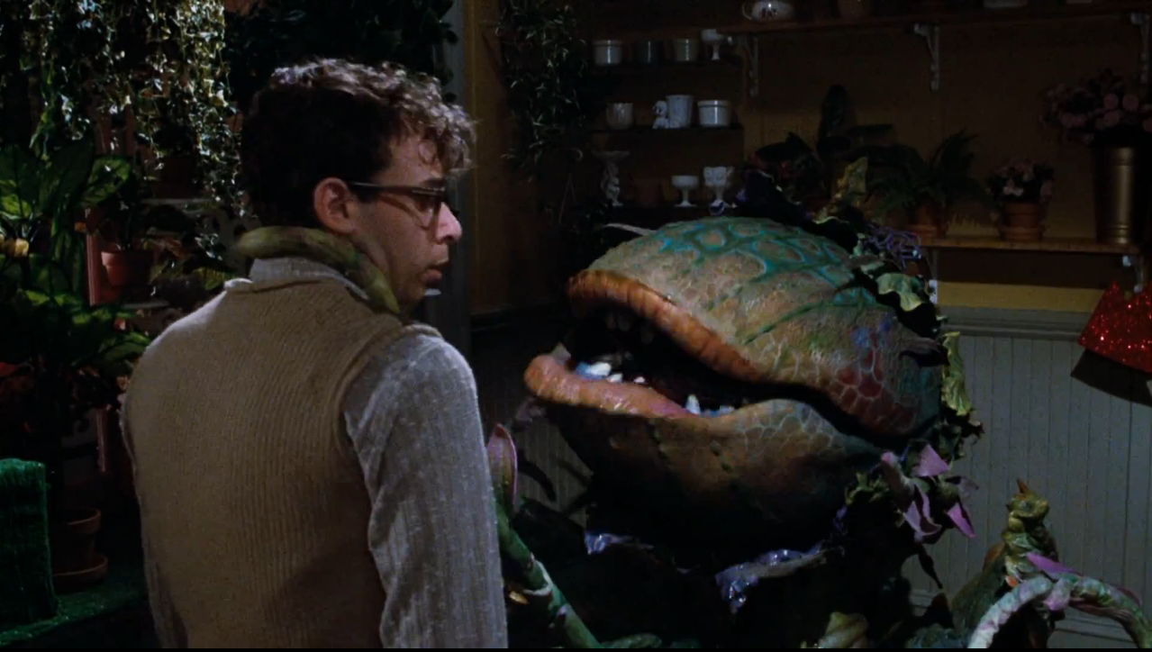 25 25 Things You Never Knew About Little Shop of Horrors