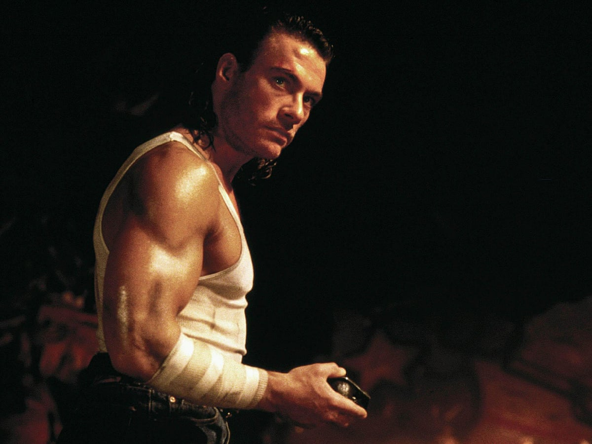 2578 10 Explosive Facts About Jean-Claude Van Damme's Hard Target