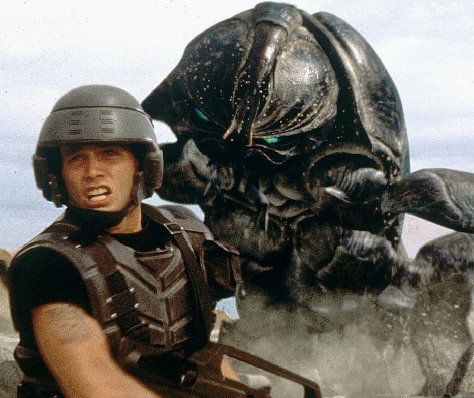 2853 e1620659442460 25 Things You Didn't Know About 1998's 'King Kong Prequel' Deep Rising