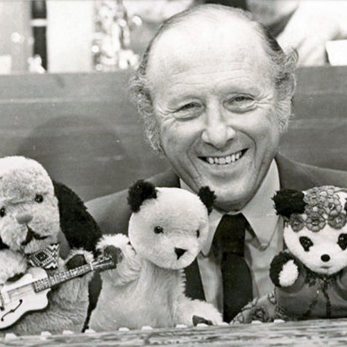 30 1 Sweep Was Half Dog, Half Saxophone: Things You Never Knew About The Sooty Show