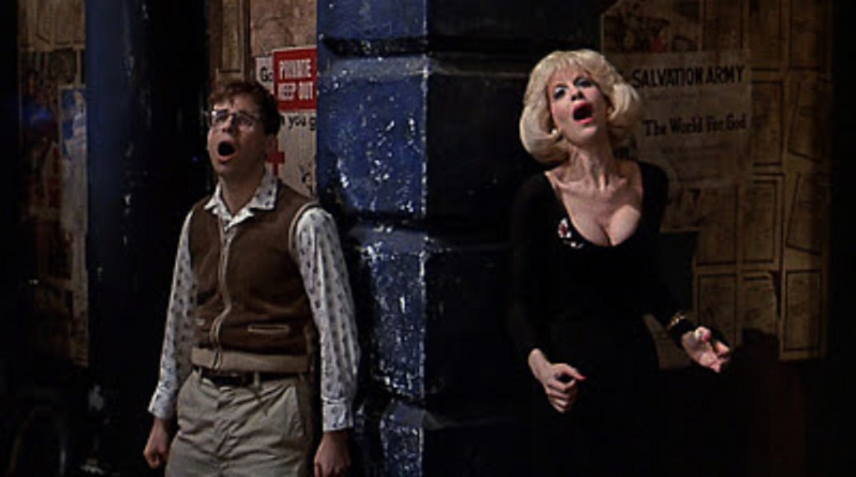 36 25 Things You Never Knew About Little Shop of Horrors