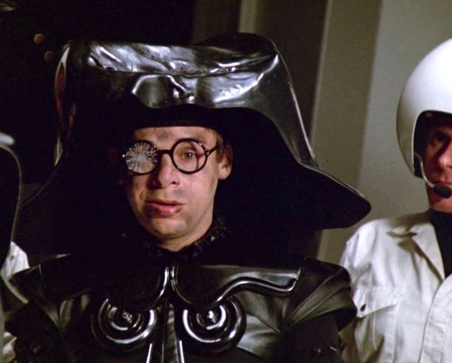 3707923 0 e1619602321687 20 Things You Probably Didn't Know About Rick Moranis