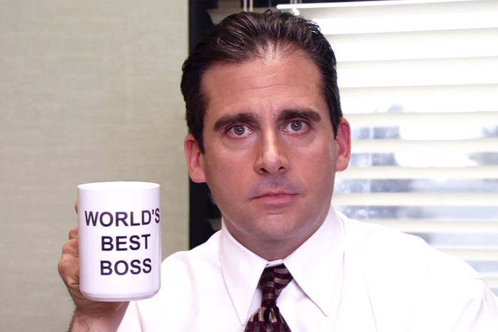 38 Cringe True Stories Of Real-Life The Office-Style Bosses