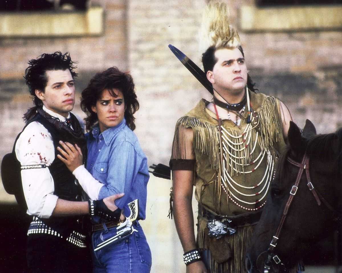 3a 2 20 Things You Never Knew About Jon Cryer