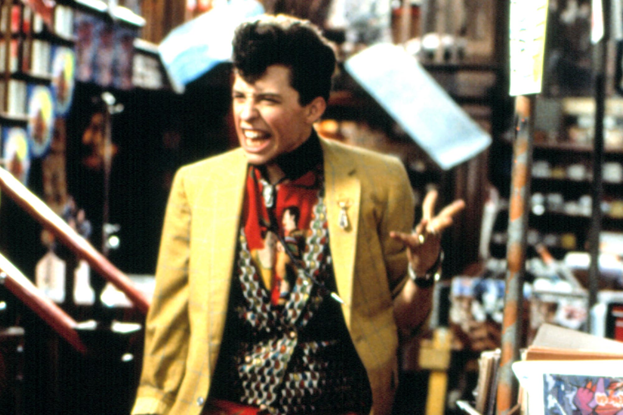 3a 20 Things You Never Knew About Jon Cryer
