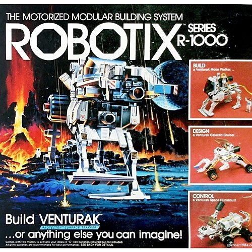 4 3 10 Awesome Building Toys That Will Transport You Back To The 1980s