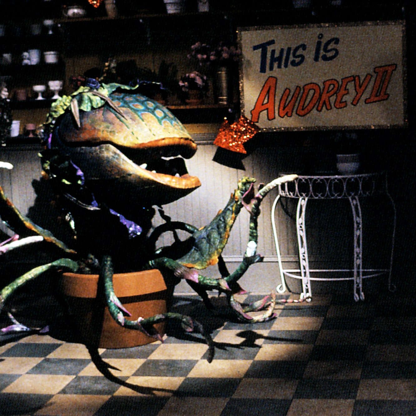 4 6 25 Things You Never Knew About Little Shop of Horrors