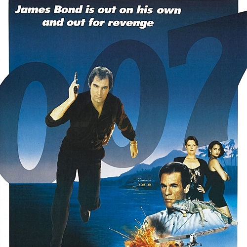4 7 Licence To Kill: All You Never Knew About The Only Bond Film Dark Enough To Be Rated 15