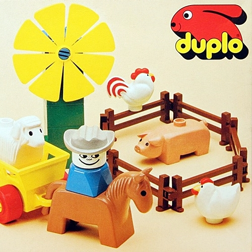 5 4 10 Awesome Building Toys That Will Transport You Back To The 1980s