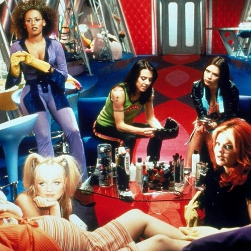 5 5 Zig-A-Zig-Ah! It's 25 Fascinating Facts About The Spice Girls!