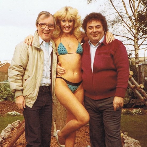 5 6 10 TV Comedy Double Acts That All True 80s Kids Should Remember