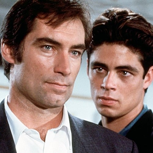 5 8 Licence To Kill: All You Never Knew About The Only Bond Film Dark Enough To Be Rated 15