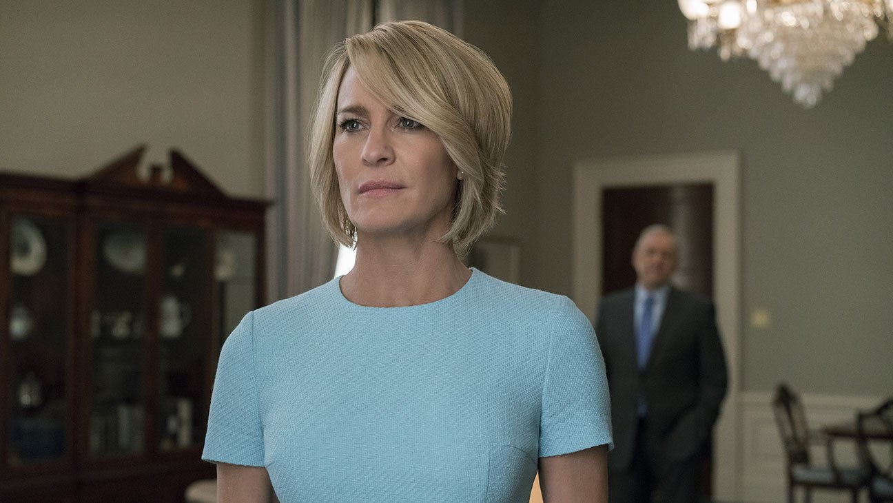 5 10 Things You Never Knew About Robin Wright