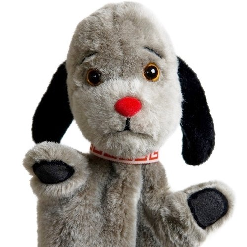 50 Sweep Was Half Dog, Half Saxophone: Things You Never Knew About The Sooty Show