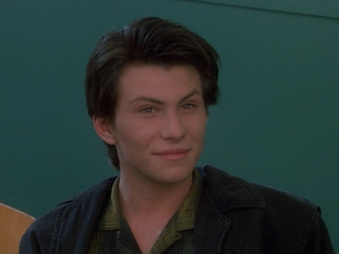 5a621fa6cba4b81c008b45a4 20 Things You Probably Didn't Know About Christian Slater