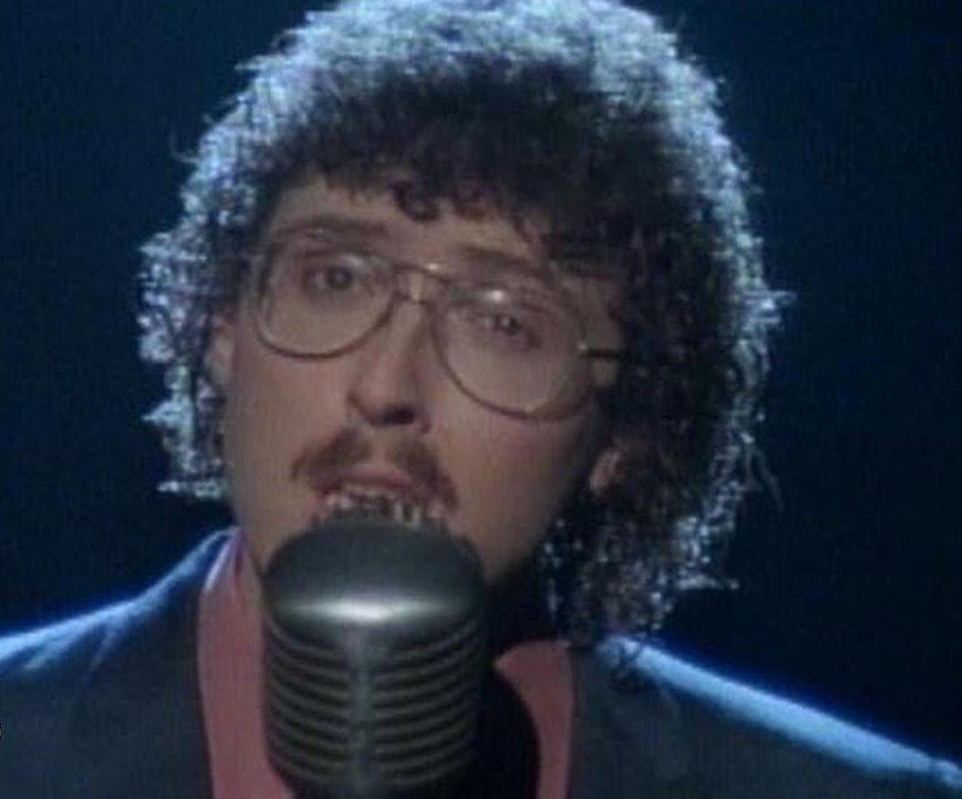 6 2 e1618396039476 20 Things You Probably Didn't Know About Weird Al Yankovic