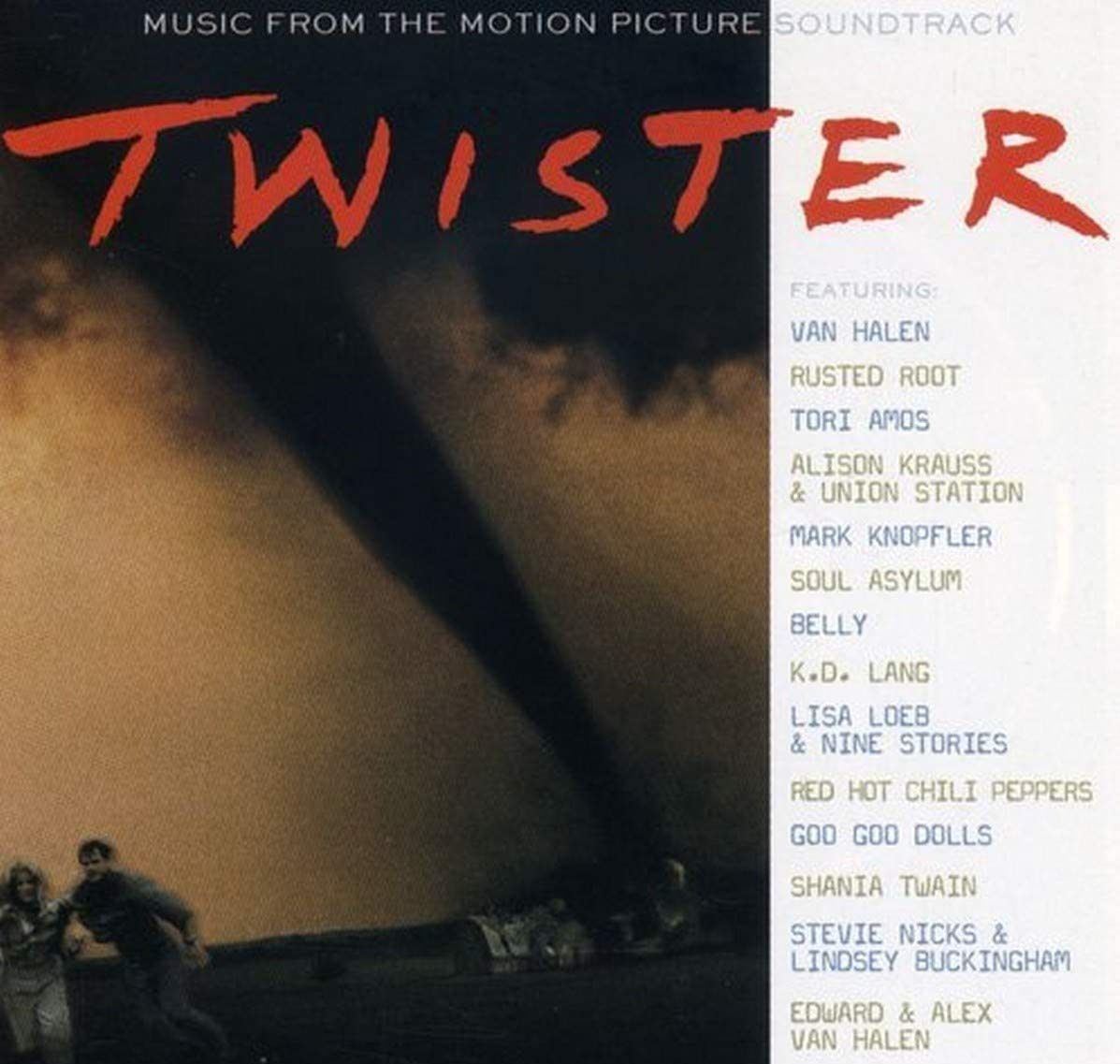 61FMe4hmV0L. AC SL1200 e1620740492451 Twister: 20 Facts About The 1996 Blockbuster That Will Blow You Away