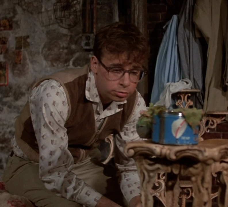 676445b42723b57b7457b3b6b24508d0 e1619529984753 20 Things You Probably Didn't Know About Rick Moranis