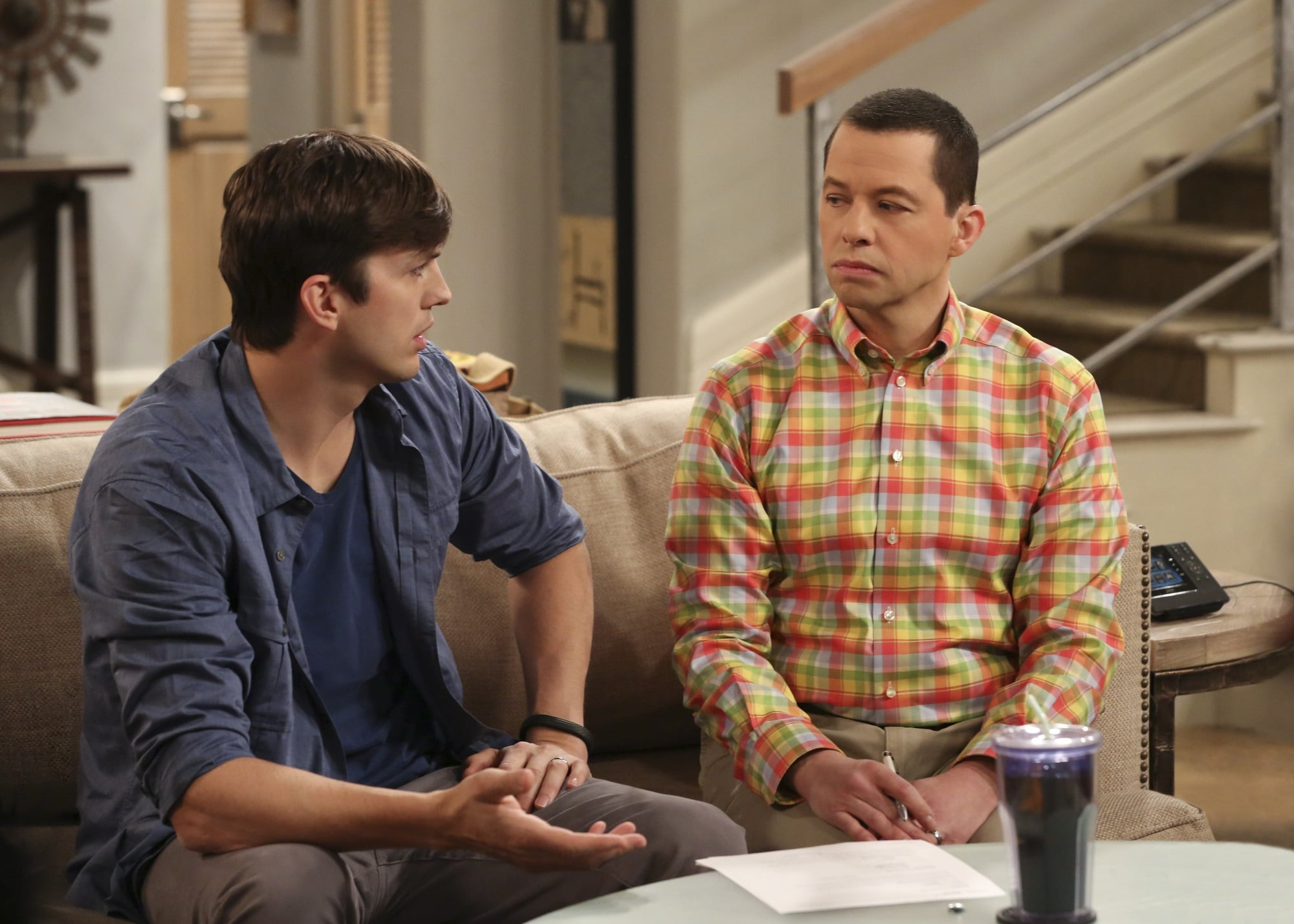 6c 1 20 Things You Never Knew About Jon Cryer