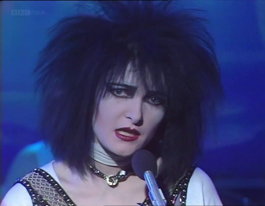 8 1 e1618233728111 Ten Spellbinding Facts You Might Not Have Known About Siouxsie and the Banshees