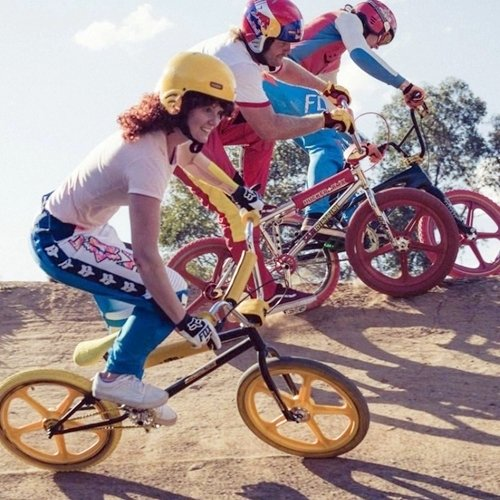 8 9 BMX Bandits: What You Never Knew About Nicole Kidman's Cringeworthy First Film