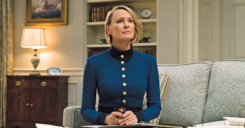 8 e1617891393623 10 Things You Never Knew About Robin Wright