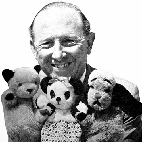 80 Sweep Was Half Dog, Half Saxophone: Things You Never Knew About The Sooty Show