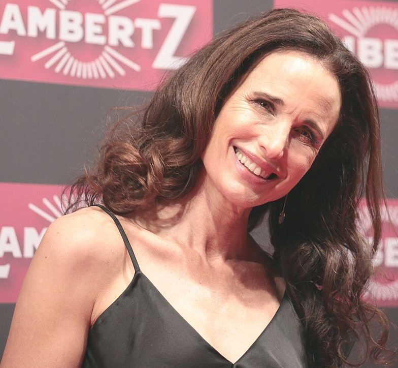 800px AV0A1677 Andie MacDowell e1621584266445 20 Things You Never Knew About Andie MacDowell