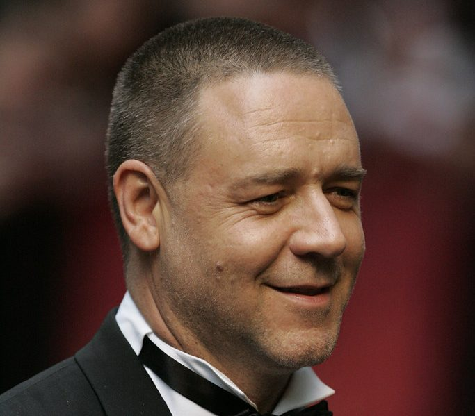 8293108267 6b10ac4176 b e1621422187584 20 Things You Never Knew About Russell Crowe