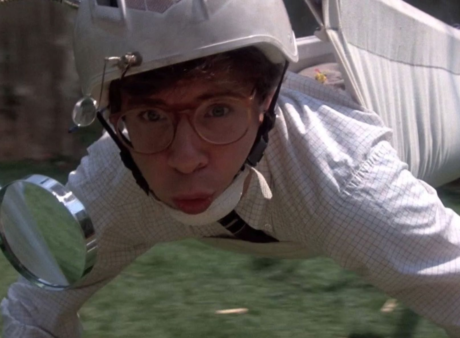 85068 walt disney home video e1619604305482 20 Things You Probably Didn't Know About Rick Moranis