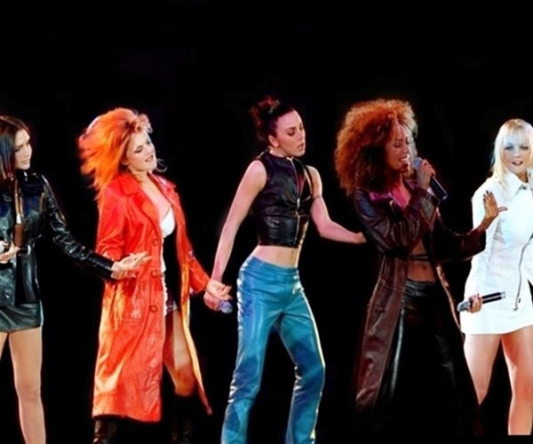 9 5 Zig-A-Zig-Ah! It's 25 Fascinating Facts About The Spice Girls!