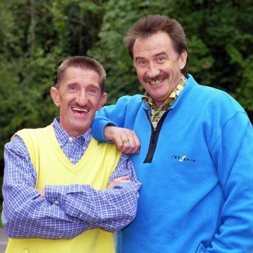 9 6 10 TV Comedy Double Acts That All True 80s Kids Should Remember
