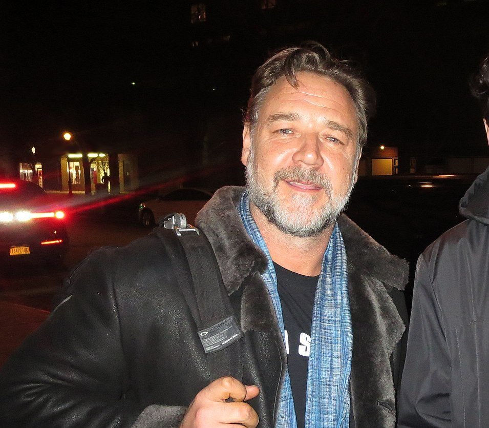 956px Russell Crowe 25730723963 e1621423786356 20 Things You Never Knew About Russell Crowe