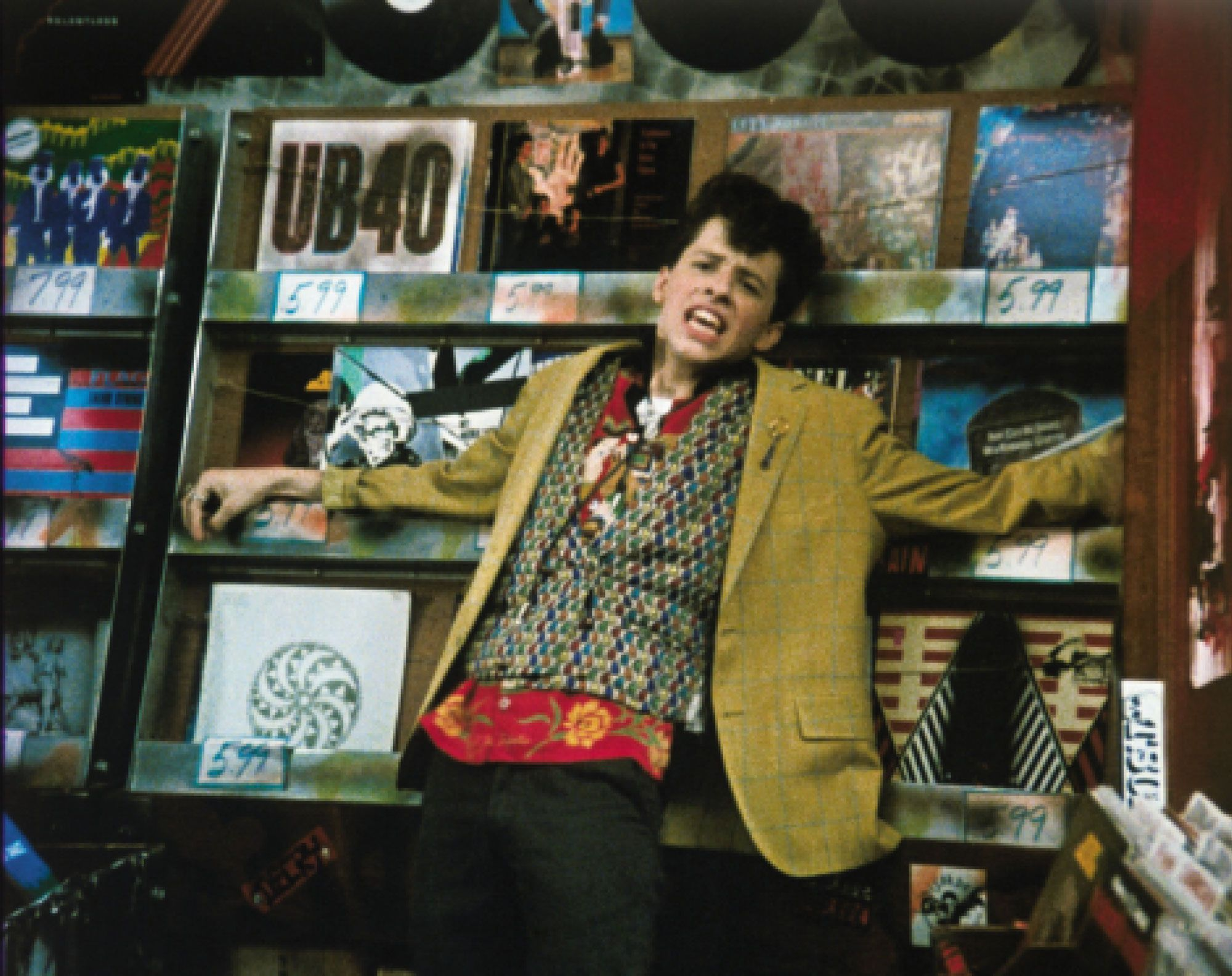 9b 20 Things You Never Knew About Jon Cryer